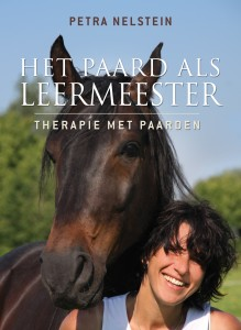 cover boek het paard als leermeester